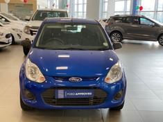 2014 Ford Figo 1.4 Ambiente  Western Cape Tygervalley_1