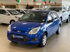 2014 Ford Figo 1.4 Ambiente  Western Cape Tygervalley_2