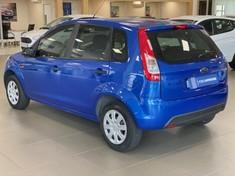 2014 Ford Figo 1.4 Ambiente  Western Cape Tygervalley_3