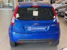 2014 Ford Figo 1.4 Ambiente  Western Cape Tygervalley_4