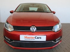 2015 Volkswagen Polo 1.2 TSI Highline DSG (81KW) Northern Cape