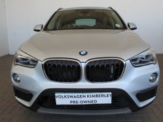 2016 BMW X1 sDRIVE20d xLINE Auto Northern Cape Kimberley_0