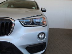 2016 BMW X1 sDRIVE20d xLINE Auto Northern Cape Kimberley_1