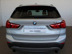 2016 BMW X1 sDRIVE20d xLINE Auto Northern Cape Kimberley_2