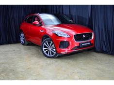 2018 Jaguar E-Pace 2.0 HSE (183KW) Gauteng