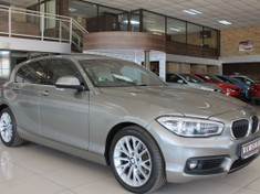 2017 BMW 1 Series 120d 5DR Auto (f20) North West Province