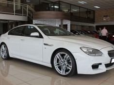 2013 BMW 6 Series 640d Gran Coupe M Sport  North West Province