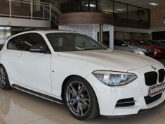 2015 BMW 1 Series M135i 3dr A/t (f21)  North West Province