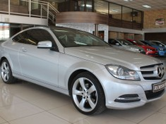 2014 Mercedes-Benz C-Class C250 Cdi Be Coupe A/t  North West Province