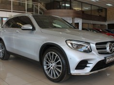 2016 Mercedes-Benz GLC 250 North West Province