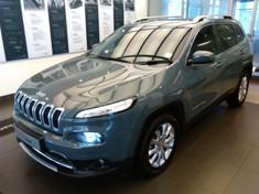 2015 Jeep Cherokee 3.2 Limited Auto Kwazulu Natal