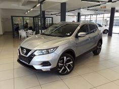 2018 Nissan Qashqai 1.5 dCi Acenta plus Free State