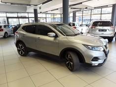2018 Nissan Qashqai 1.5 dCi Acenta plus Free State Bloemfontein_1