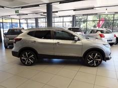 2018 Nissan Qashqai 1.5 dCi Acenta plus Free State Bloemfontein_2