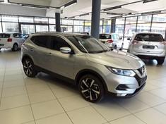 2018 Nissan Qashqai 1.5 dCi Acenta plus Free State Bloemfontein_3