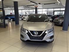 2018 Nissan Qashqai 1.5 dCi Acenta plus Free State Bloemfontein_4