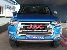 2020 JAC T8 1.9TDi LUX Double Cab Bakkie Western Cape