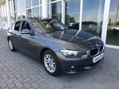 2014 BMW 3 Series 320d A/t (f30)  Western Cape