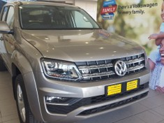 2019 Volkswagen Amarok 3.0 TDi Highline+ 4Motion Auto Double Cab Bakkie Kwazulu Natal
