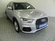 2016 Audi Q3 1.4T FSI Stronic (110KW) Western Cape