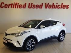 2019 Toyota C-HR 1.2T Plus CVT Western Cape Kuils River_3