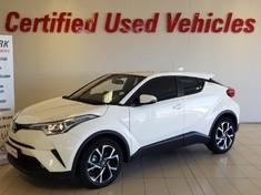 2019 Toyota C-HR 1.2T Plus CVT Western Cape Kuils River_4