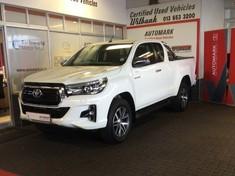 2019 Toyota Hilux 2.8 GD-6 RB Raider Auto P/U E/CAB Mpumalanga