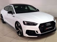 2020 Audi Rs5 Sportback Western Cape