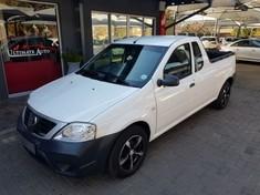 2016 Nissan NP200 1.6 A/c P/u S/c  Gauteng