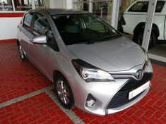 2015 Toyota Yaris 1.3 5-Door Gauteng