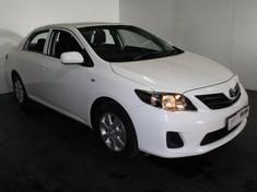 2017 Toyota Corolla Quest 1.6 Plus Eastern Cape