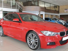 2016 BMW 3 Series 320i Edition M Sport Shadow Auto North West Province