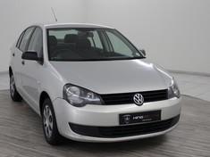 2011 Volkswagen Polo Vivo 1.4 Gauteng Boksburg_0