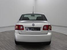 2011 Volkswagen Polo Vivo 1.4 Gauteng Boksburg_2