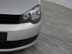 2011 Volkswagen Polo Vivo 1.4 Gauteng Boksburg_4