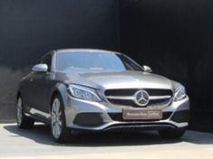 2016 Mercedes-Benz C-Class C300 Coupe Kwazulu Natal