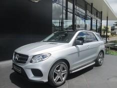 2018 Mercedes-Benz GLE-Class 350d 4MATIC Kwazulu Natal