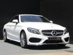 2018 Mercedes-Benz C-Class C200 Coupe Auto Kwazulu Natal Durban_0