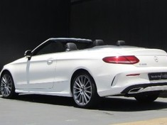 2018 Mercedes-Benz C-Class C200 Coupe Auto Kwazulu Natal Durban_2