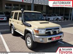2016 Toyota Land Cruiser 70 4.5D V8 S/W Mpumalanga