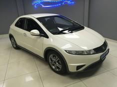 2011 Honda Civic 1.8 Vxi A/t  Gauteng