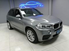 2016 BMW X5 xDRIVE30d M-Sport Auto Gauteng