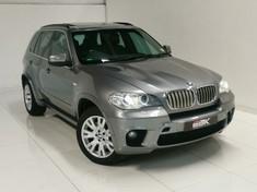 2013 BMW X5 Xdrive50i M-sport A/t  Gauteng