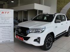 2020 Toyota Hilux 2.8 GD-6 Raider 4X4 Double Cab Bakkie Limpopo