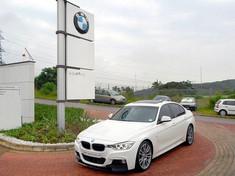 2015 BMW 3 Series 320i M Sport Auto Kwazulu Natal