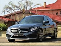 2016 Mercedes-Benz C-Class C250 Bluetec AMG Line Auto Kwazulu Natal
