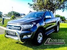 2017 Ford Ranger 3.2TDCi XLT 4X4 A/T P/U SUP/CAB Kwazulu Natal
