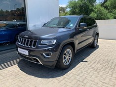 2015 Jeep Grand Cherokee Jeep Grand Cherokee 3.0CRD Limited Gauteng