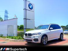 2017 BMW X5 xDRIVE30d M Sport Kwazulu Natal