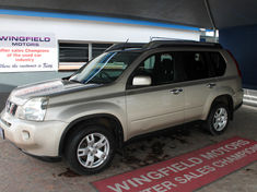 2009 Nissan X-Trail 2.5 Se 4x4 (r72)  Western Cape